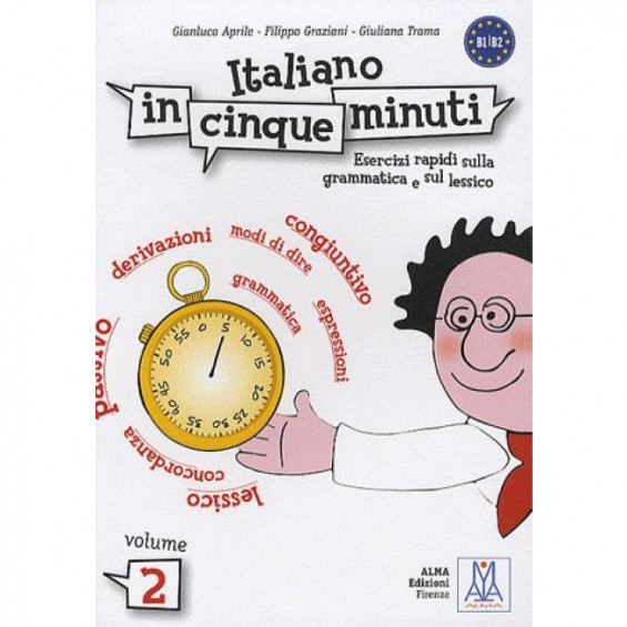 Italiano in cinque minuti 2