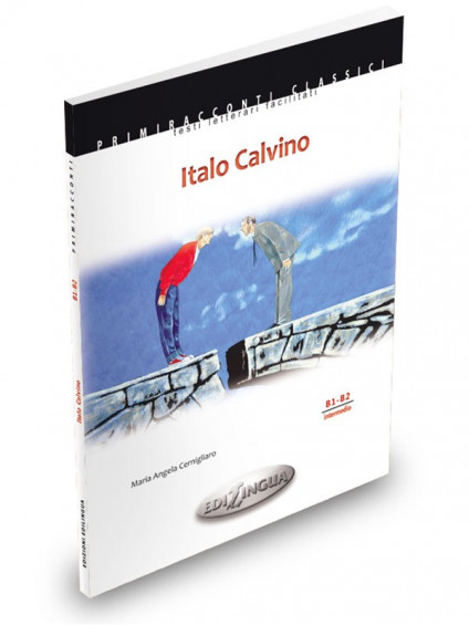 Italo Calvino (Collana Primiracconti intermedio)