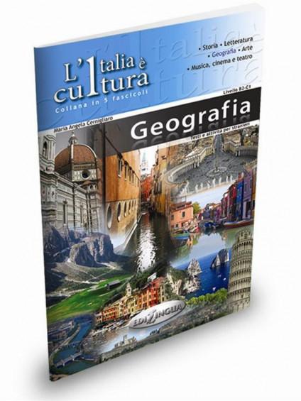 L'Italia è cultura / Geografia