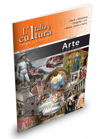 L'Italia è cultura / Arte