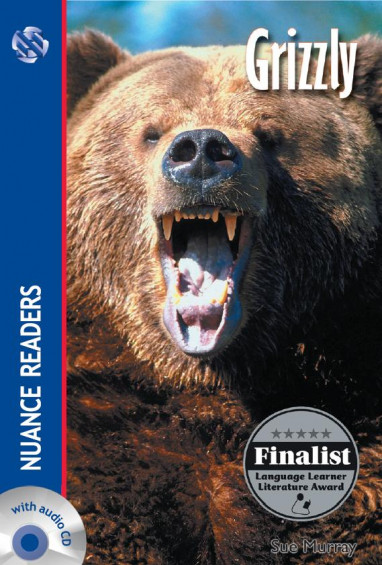 Grizzly +CD (Level 1)