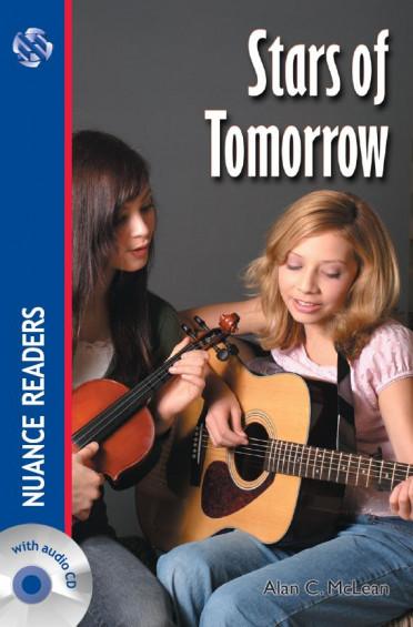 Stars of Tomorrow +CD (Level 1)