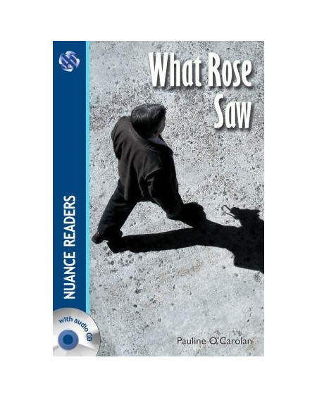 What Rose Saw +2 CDs (Level 3)