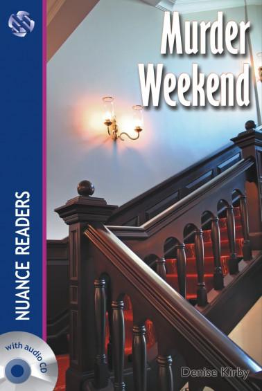 Murder Weekend +2 CDs (Level 4)