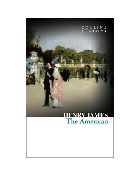 The American (Collins Classics)