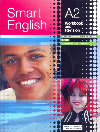 Smart English A2 Workbook & Revision + Audio CD