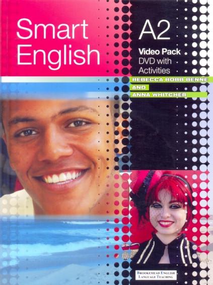 Smart English A2 Video Pack + DVD