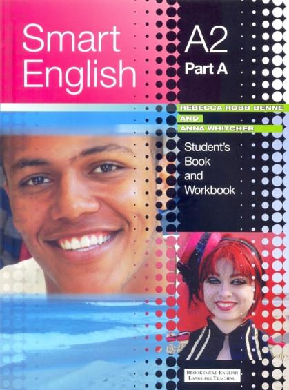 Smart English A2 - Part A (SB & WB)