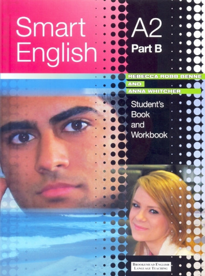 Smart English A2 - Part B (SB & WB)
