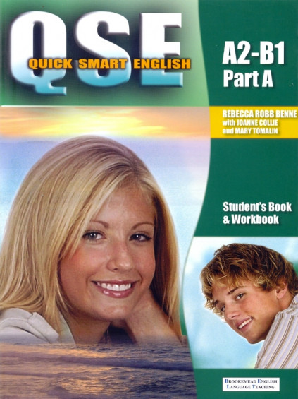 Quick Smart English A2-B1 Part A (SB & WB)