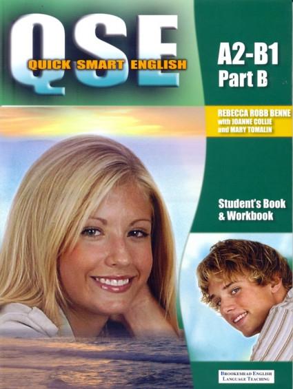 Quick Smart English A2-B1 Part B (SB & WB)