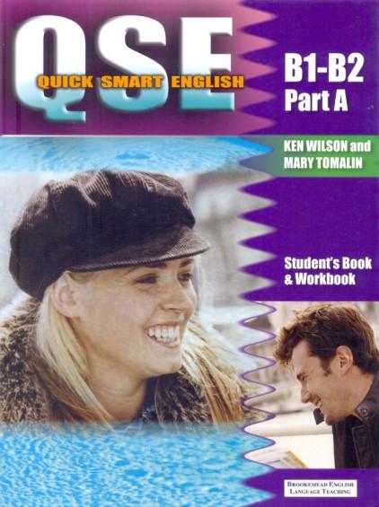 Quick Smart English B1-B2 Part A (SB & WB)