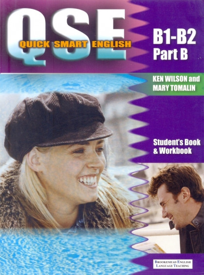 Quick Smart English B1-B2 Part B (SB & WB)