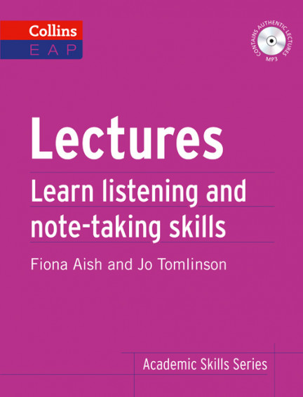Collins Academic Skills - Lectures