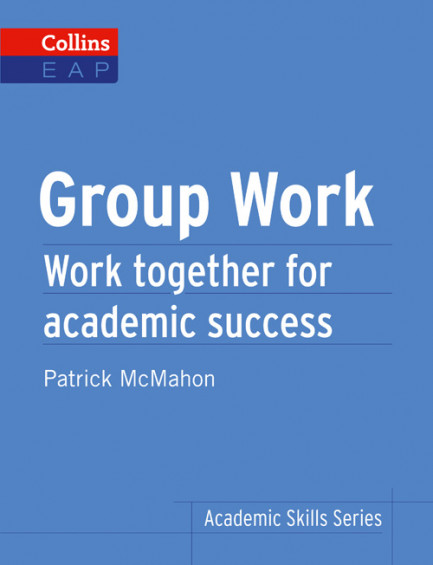 Collins Academic Skills - Group Work