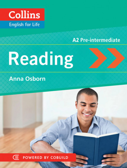 Collins English for Life Reading (A2 Pre-Intermediate)