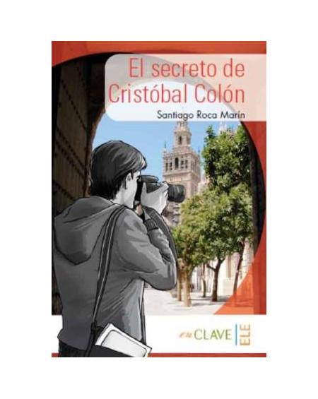 El secreto de Cristóbal Colón (A1-A2) [Colección Yago Ayala]