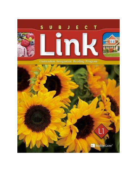 Subject Link L1 with Workbook +CD