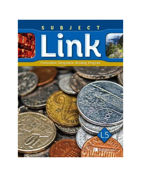 Subject Link L5 with Workbook +CD