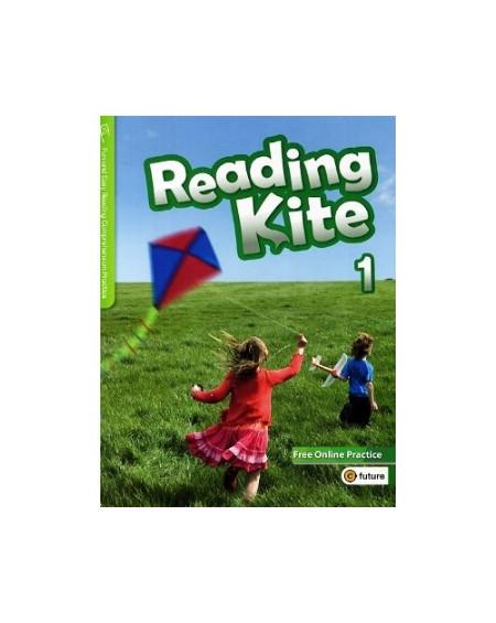 Reading Kite 1 with Workbook +CD