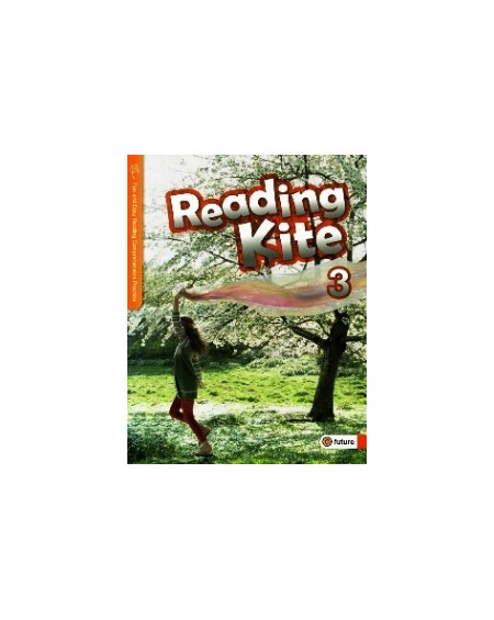 Reading Kite 3 with Workbook +CD