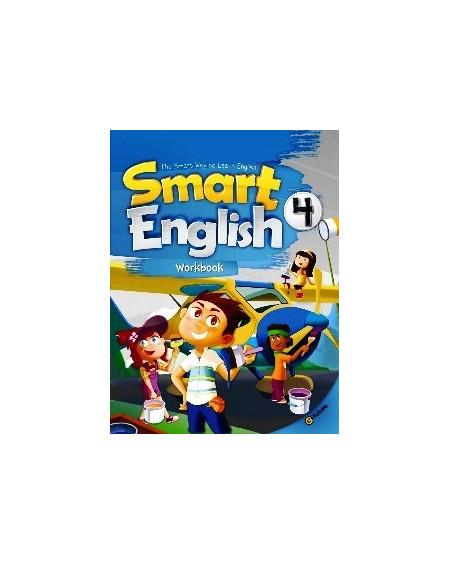 Smart English 4 Workbook
