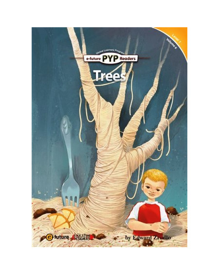Trees (PYP Readers 1)