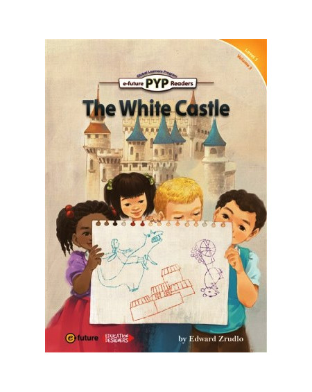 The White Castle (PYP Readers 1)