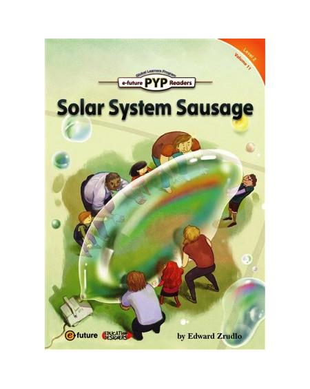 Solar System Sausage (PYP Readers 2)
