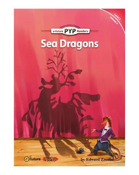Sea Dragons (PYP Readers 3)