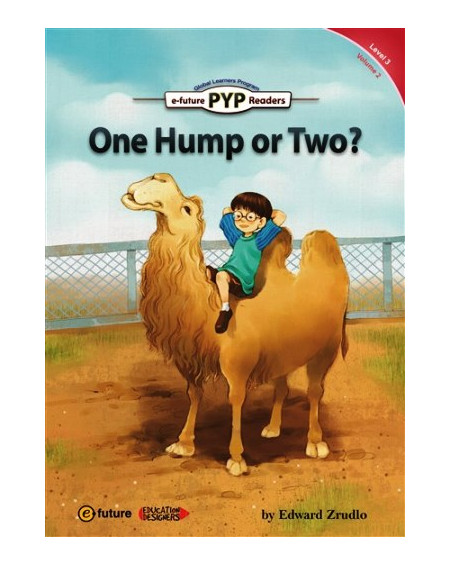 One Hump or Two? (PYP Readers 3)