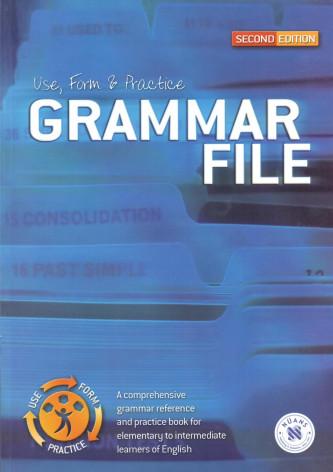Grammar File