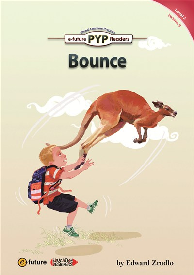 Bounce (PYP Readers 3)