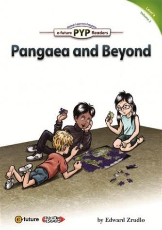 Pangaea and Beyond (PYP Readers 4)