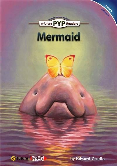 Mermaid (PYP Readers 5)