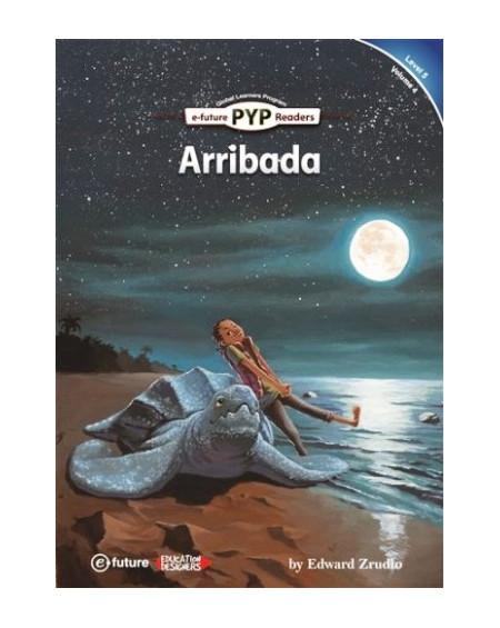 Arribada (PYP Readers 5)