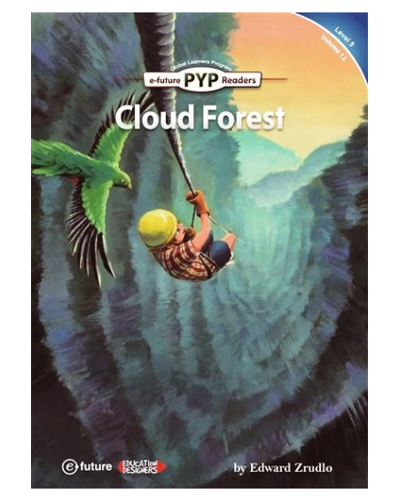 Cloud Forest (PYP Readers 5)