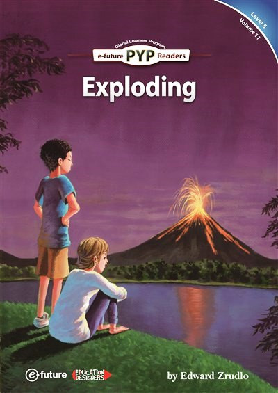 Exploding (PYP Readers 5)