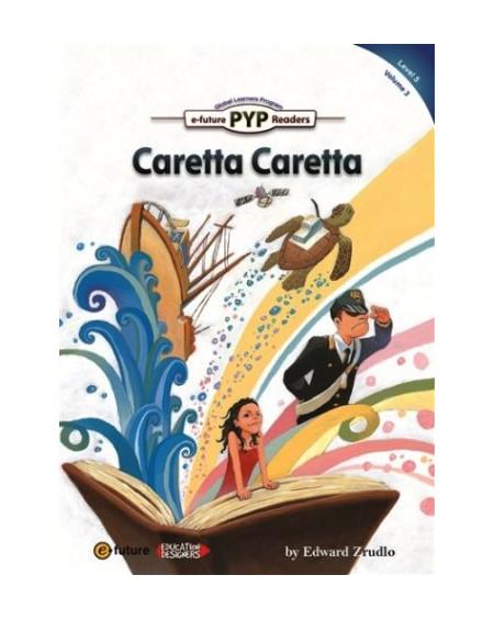 Caretta Caretta (PYP Readers 5)