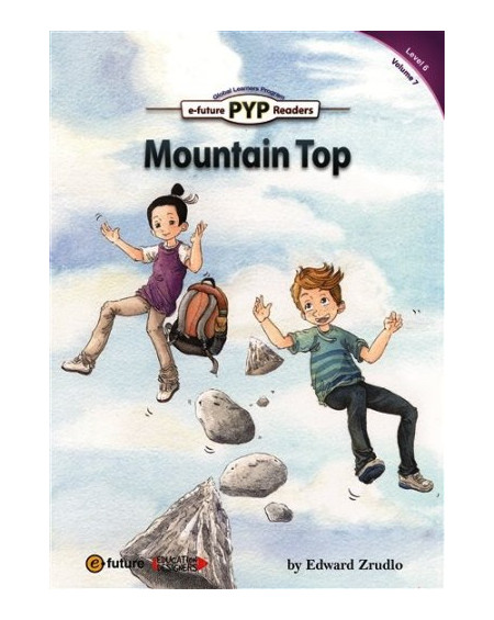 Mountain Top (PYP Readers 6)