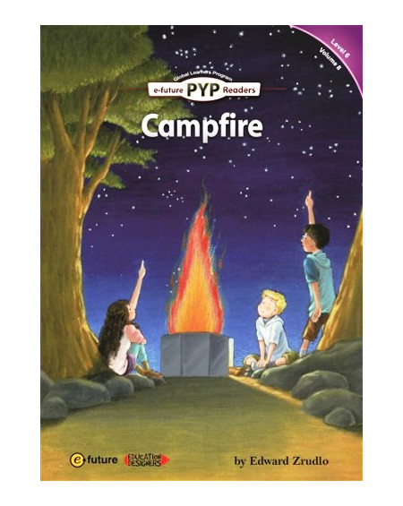 Campfire (PYP Readers 6)