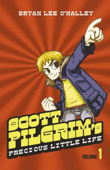 Scott Pilgrim Precious Little Life - Scott Pilgrim 1