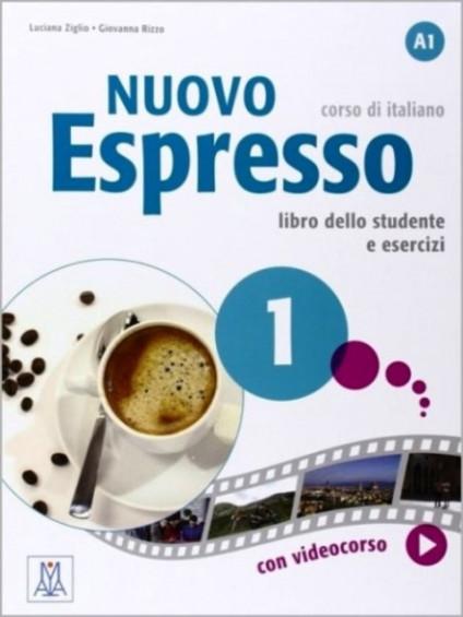 Nuovo Espresso 1 (A1)