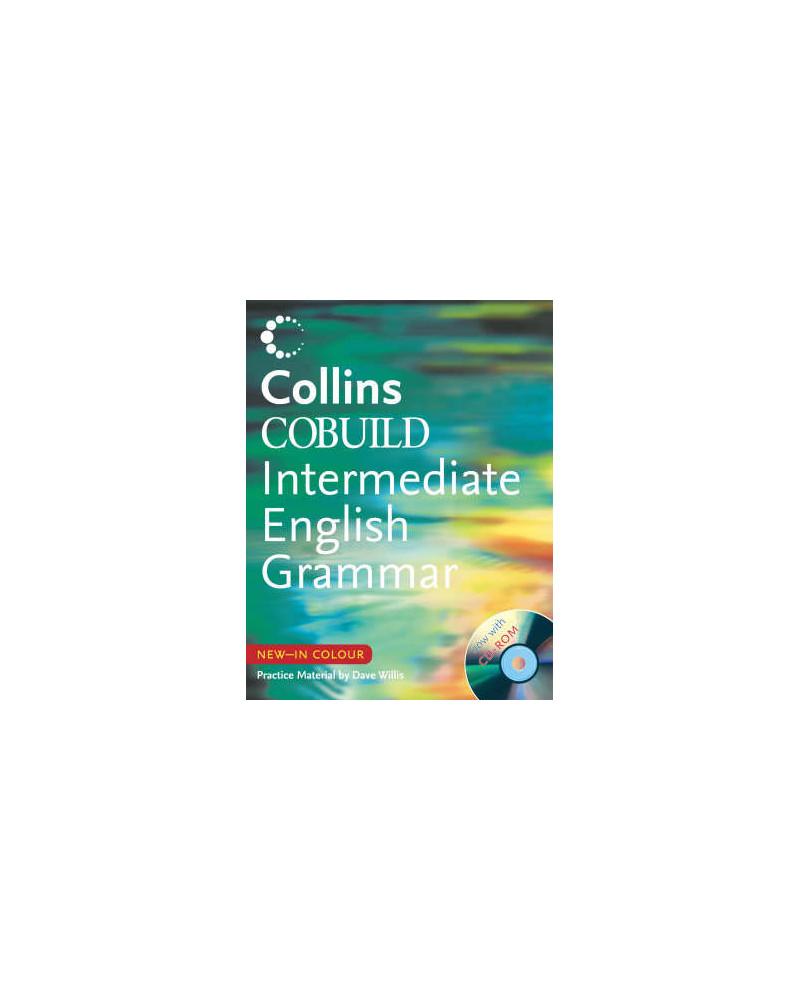 Collins COBUILD Intermediate English Grammar