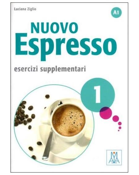 Nuovo Espresso 1 (A1) Esercizi supplementari