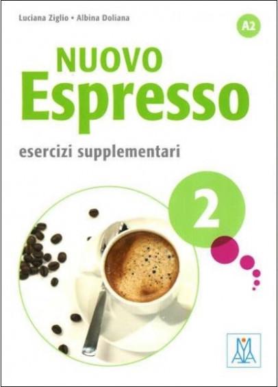 Nuovo Espresso 2 (A2) Esercizi supplementari