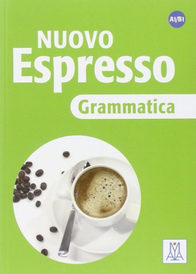 Nuovo Espresso Grammatica (A1-B1)
