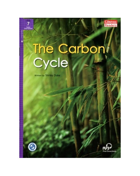 The Carbon Cycle + Downloadable Audio (Compass Readers 7)