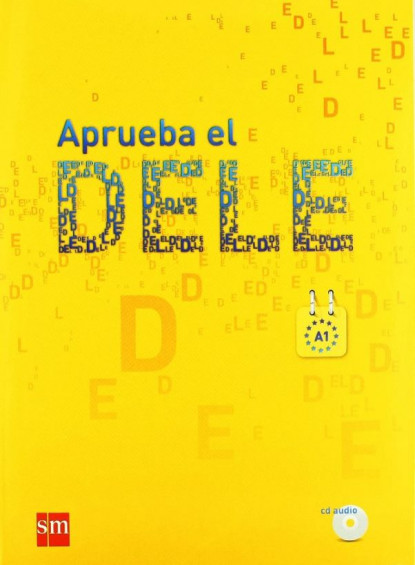 Aprueba el DELE A1 +CD