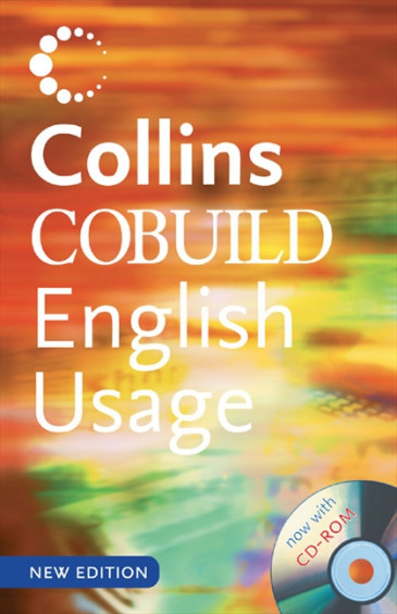 Collins COBUILD English Usage